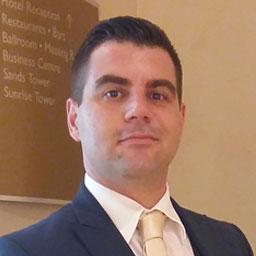 Daniel Muscat